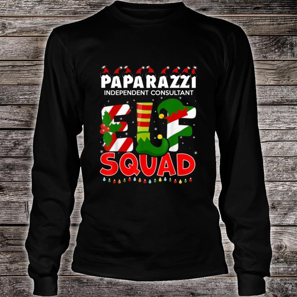 Paparazzi Independent Consultant Squad Shirt long sleeved